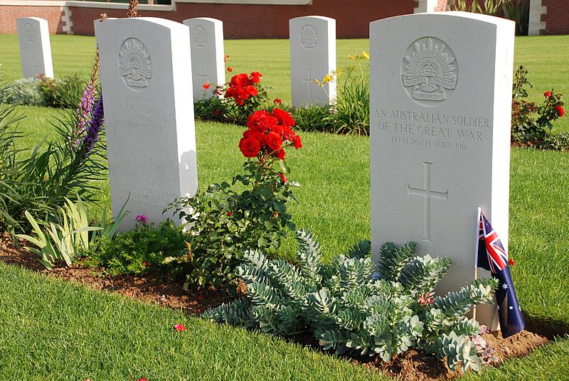 Souvenir de la Grande Guerre