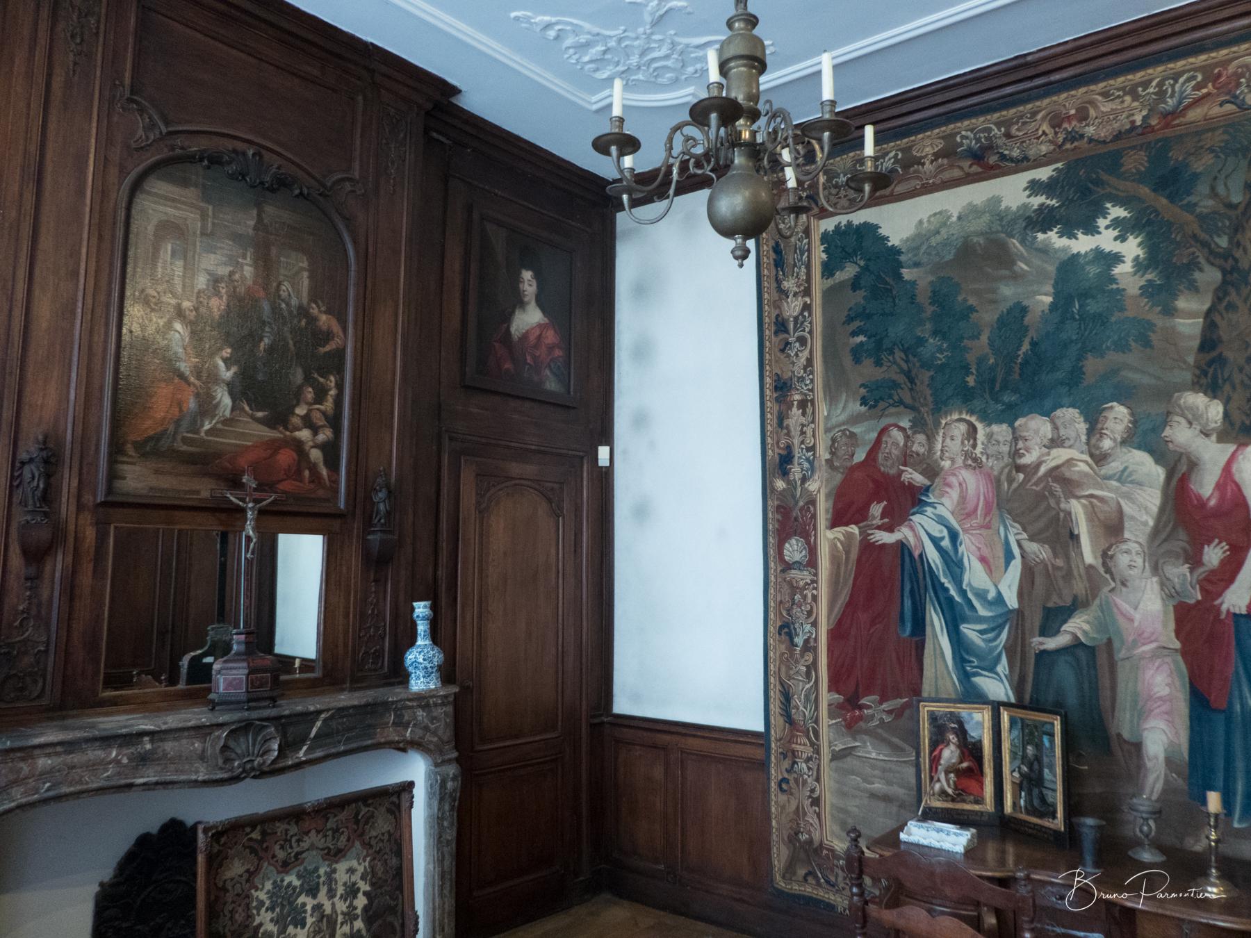 L'Hospice Comtesse à Lille