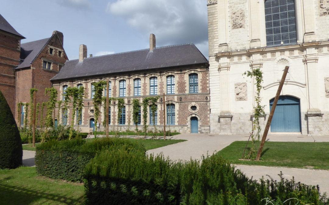 Douai, le musée de la Chartreuse